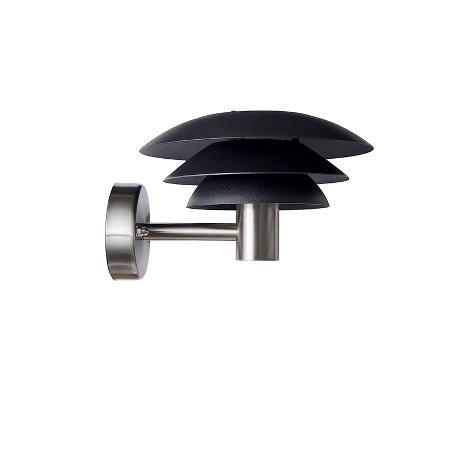 Dyberg Larsen DL31 Outdoor væglampe SR/RF