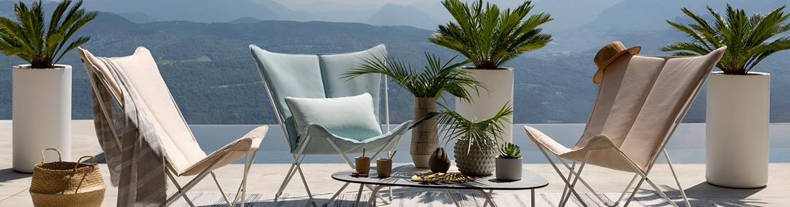 Lafuma møbler