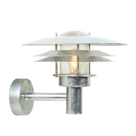 Amalienborg væglampe