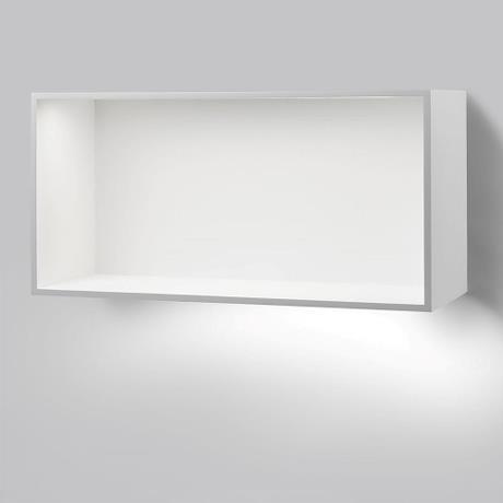 Light-Point CAB2 Hvid