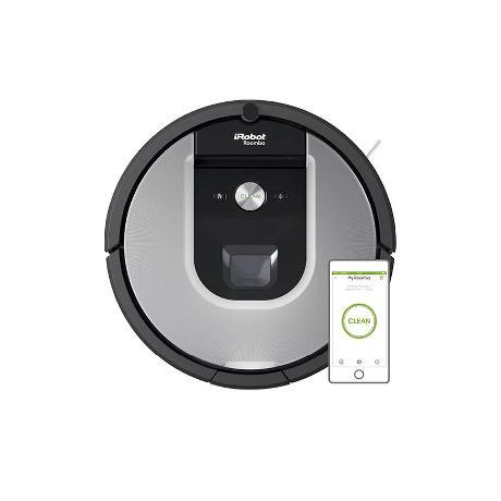 iRobot Roomba 965 gratis levering