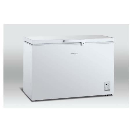 Scandomestic SB 400-1 A+  Hvid