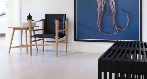 Cinas Noble - Make furniture last...