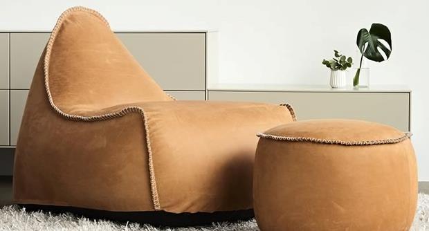 SACKit - Danish comfort.
