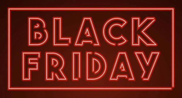 Black Friday hos hvidevarer
